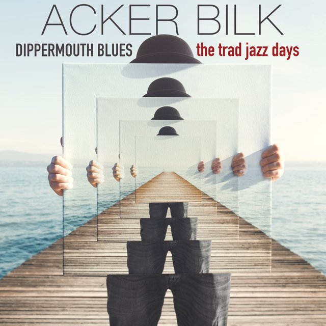 The Trad Jazz Days - Dippermouth Blues