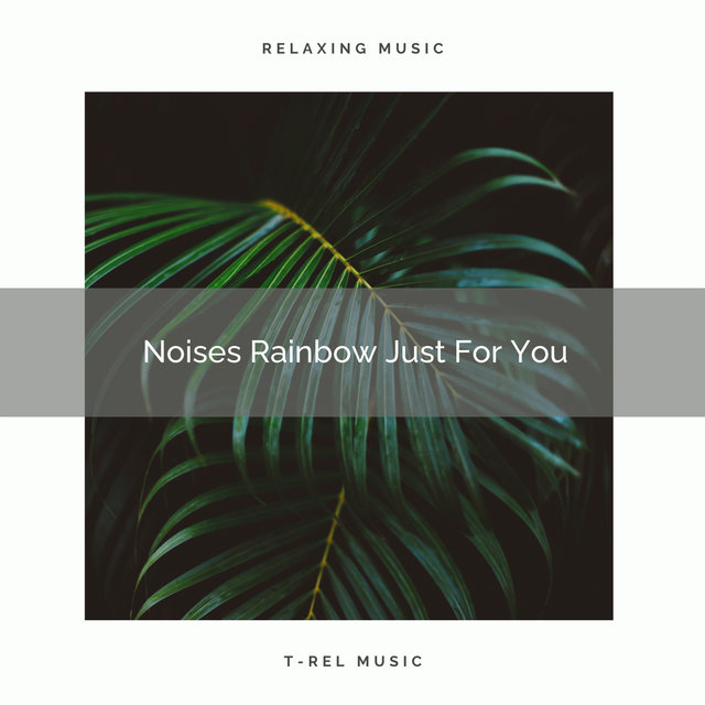 Noises Rainbow Just For You