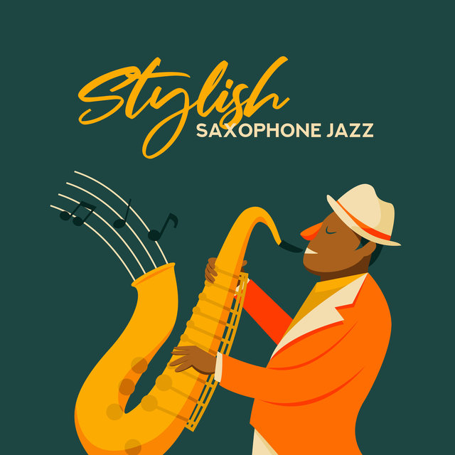 Stylish Saxophone Jazz