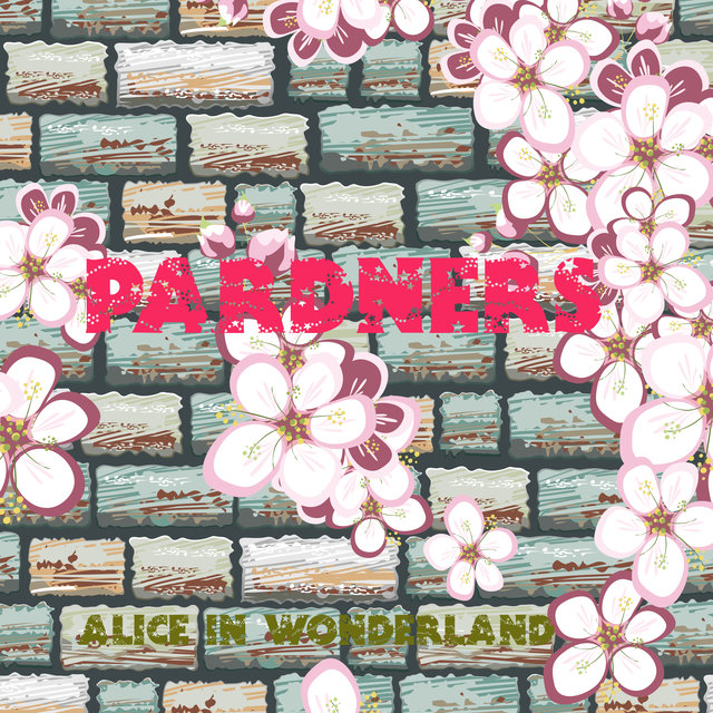 Pardners & Alice in Wonderland (Original Motion Picture Soundtracks)