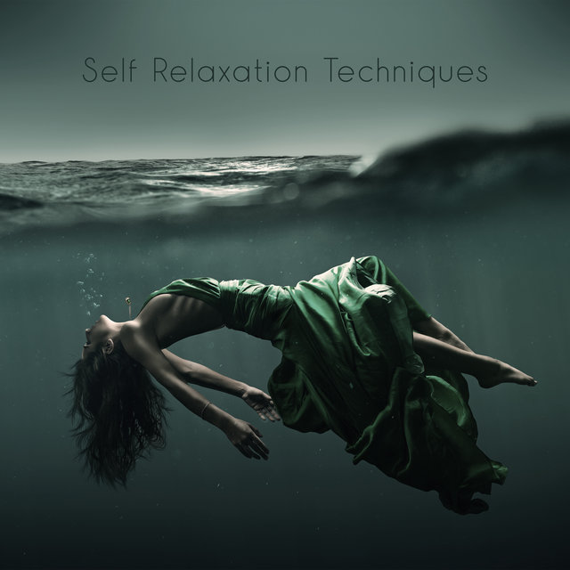 Self Relaxation Techniques - Best of Relaxing Waves