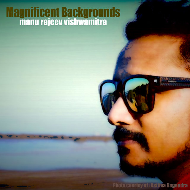 Magnificent Backgrounds