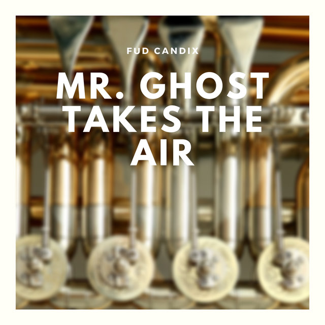 Mr. Ghost Takes the Air