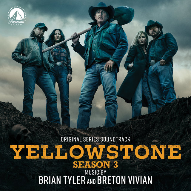 Yellowstone Season 3 (Original Series Soundtrack)
