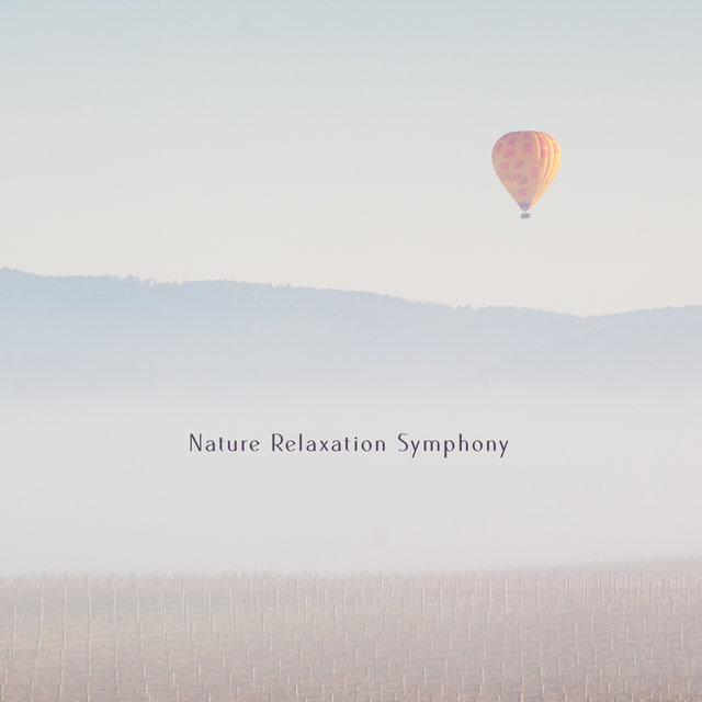 Nature Relaxation Symphony – Ambient Natural Soundscapes Collection for Total Rest and Relaxation, Healing Therapy, Harmony of Senses, Think Positive, Body, Mind & Soul, Feel So Good