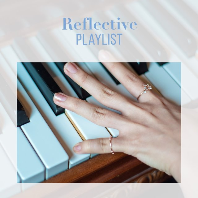 Reflective Study Playlist