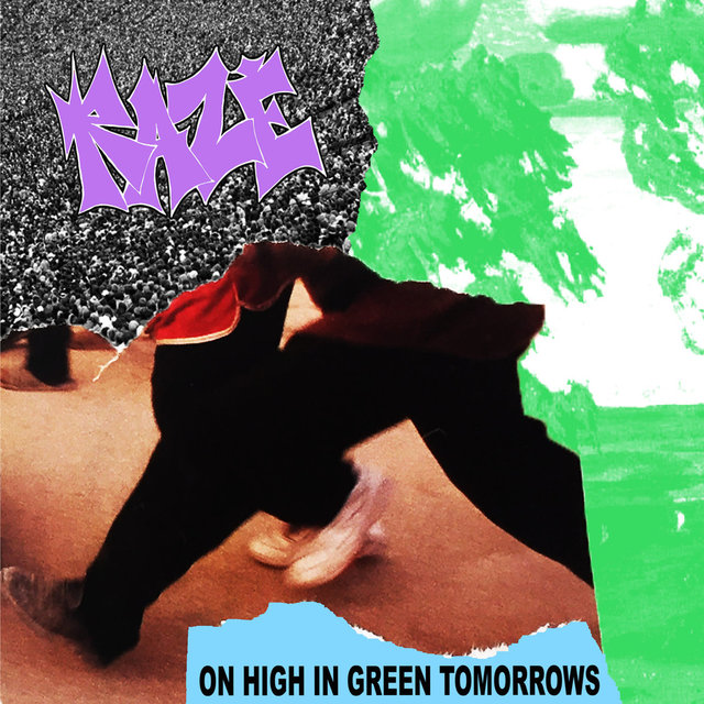 On High In Green Tomorrows