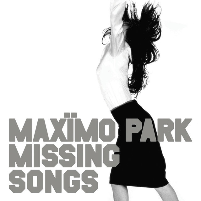 Missing Songs (Deluxe Version)