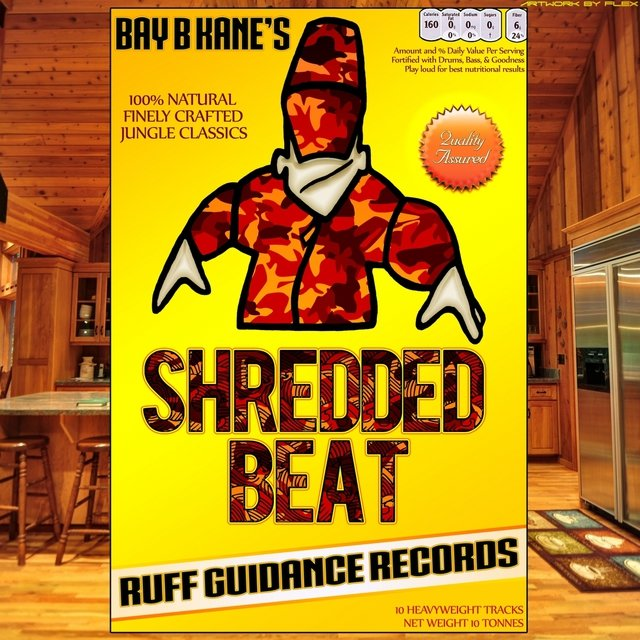 Shredded Beat
