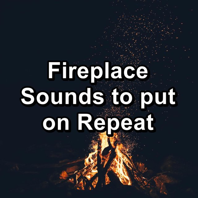 Fireplace Sounds to put on Repeat