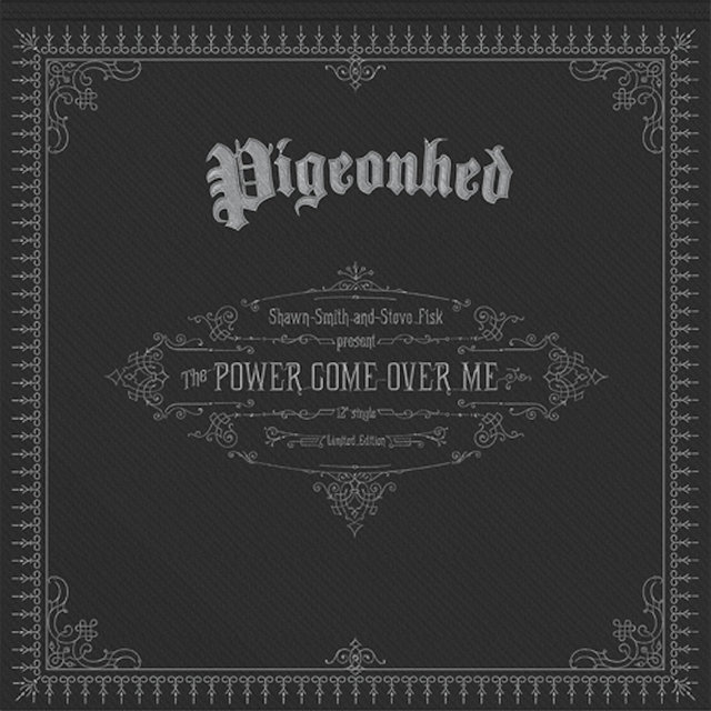 The Power Come over Me - Single