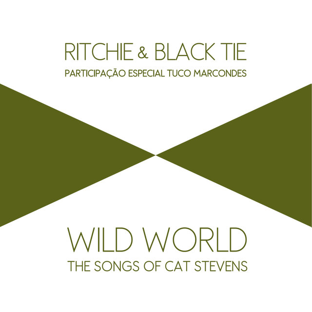 Wild World: The Songs of Cat Stevens