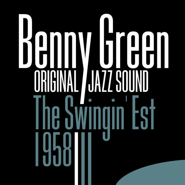 Original Jazz Sound: The Swingin' Est