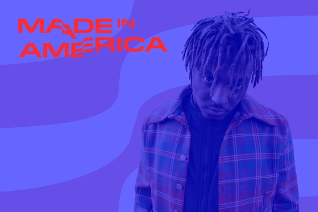 Take a Step Back (Live at Made In America 2019)