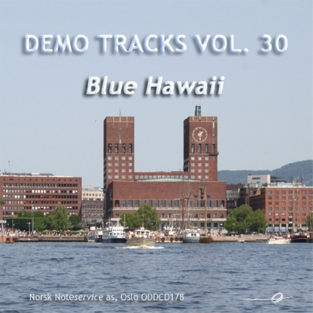 Vol. 30: Blue Hawaii - Demo Tracks