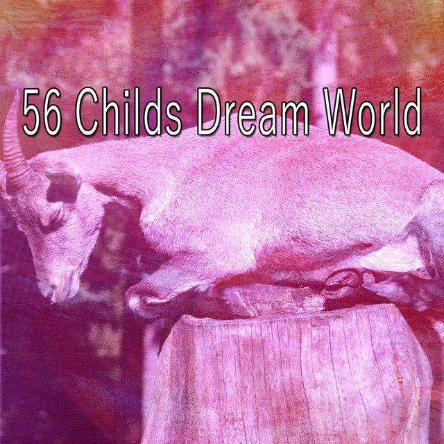56 Childs Dream World