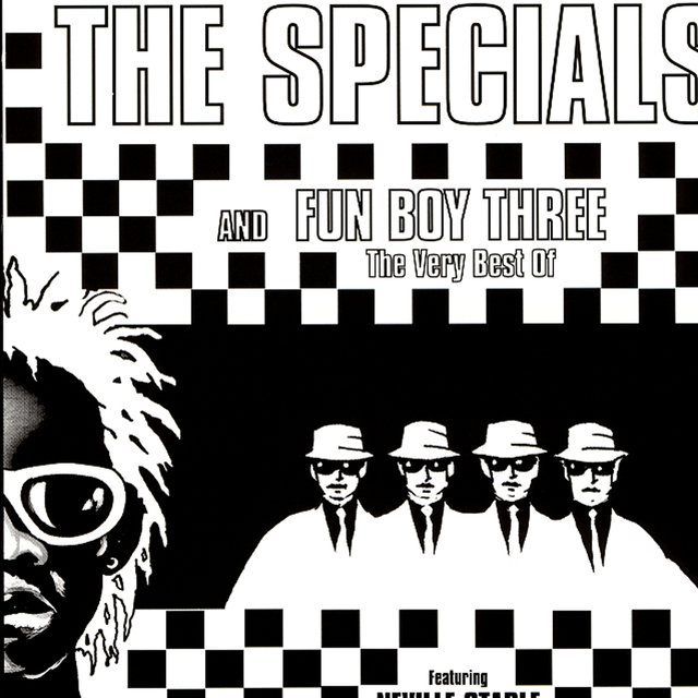 The Very Best of the Specials and Fun Boy Three (Re-Recorded Versions)