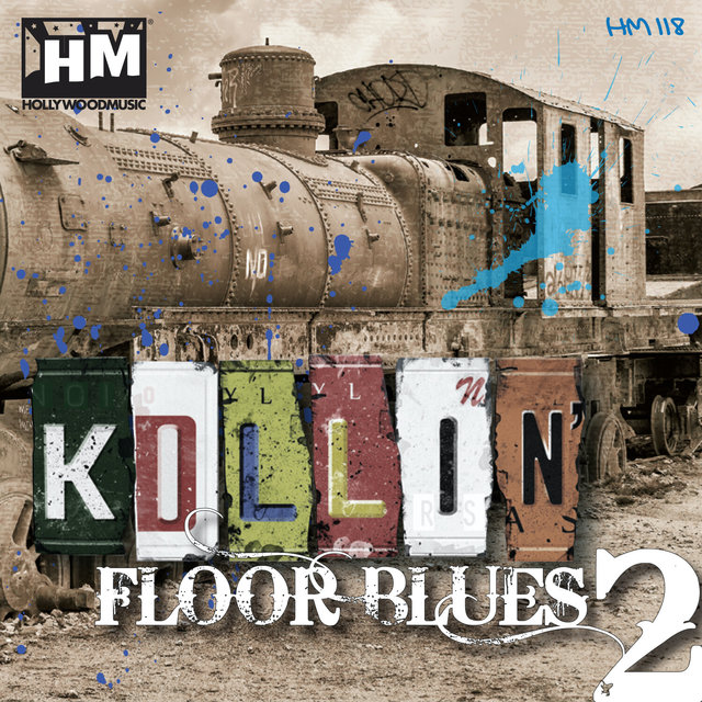 Killin' Floor Blues 2