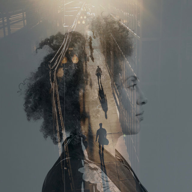 Cover art for album Forever I Wait by Martina Topley-Bird
