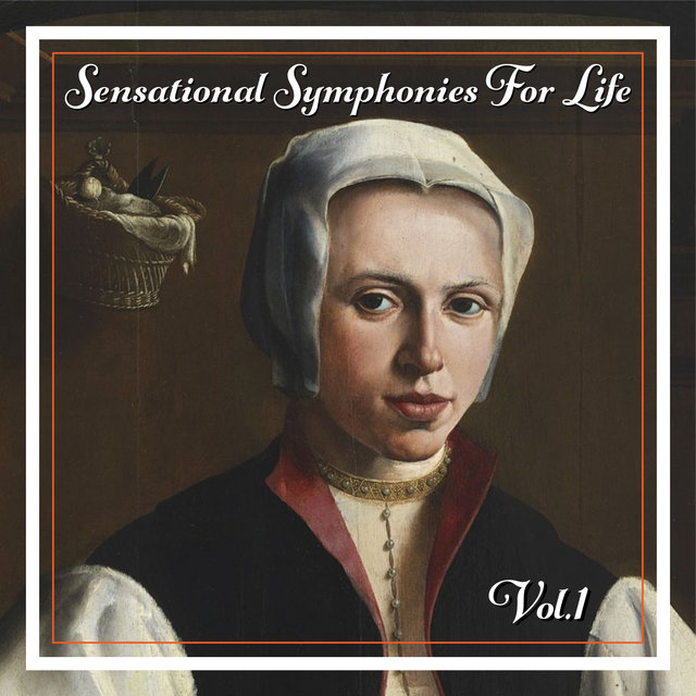 Sensational Symphonies For Life, Vol. 1 - Boyce: 8 Symphonien