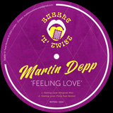 Feeling Love (Tony Fuel Remix)