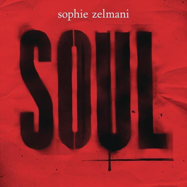 Cover art for album Soul by Sophie Zelmani