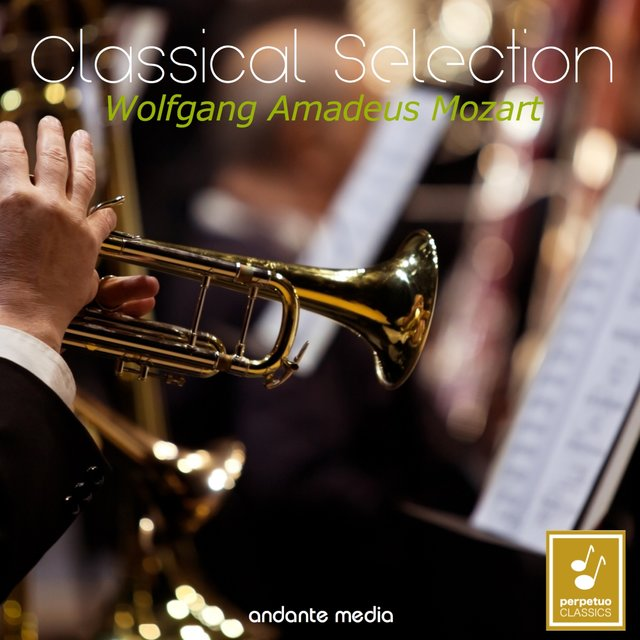 Classical Selection - Mozart: Symphonies Nos. 43, 26 & 28