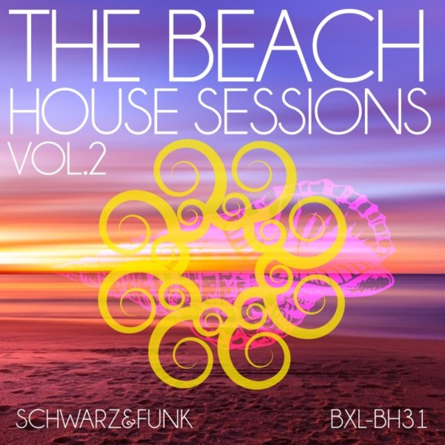 The Beach House Sessions, Vol. 2