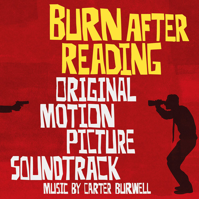 Burn After Reading (Original Motion Picture Soundtrack)