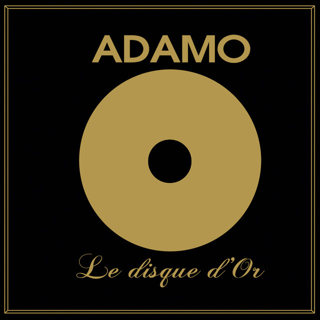 Le disque d'or (Remastered)