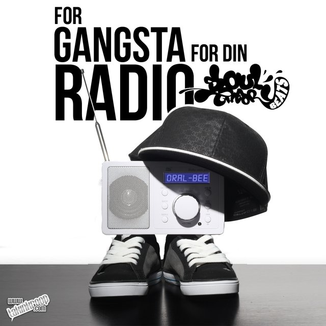 For Gangsta for Din Radio EP