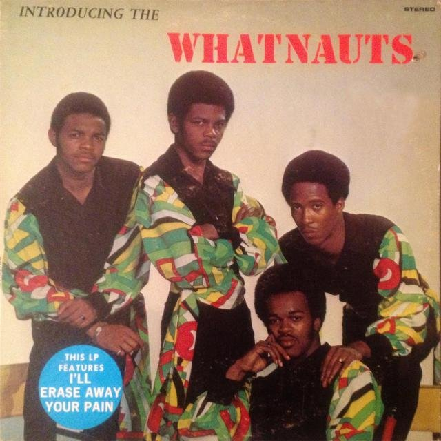 Introducing the Whatnauts