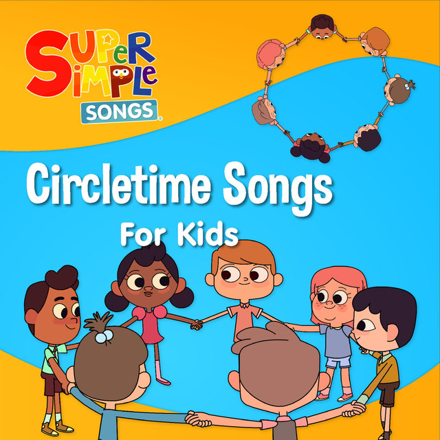 Circletime Songs for Kids