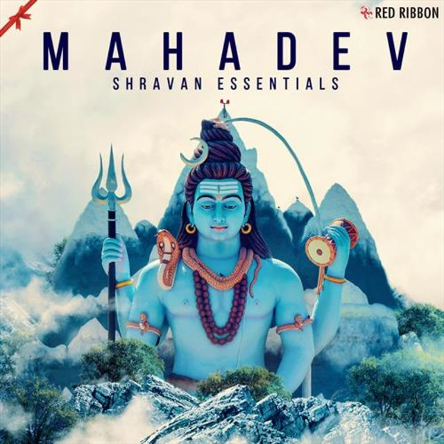 Mahadev- Shravan Essentials