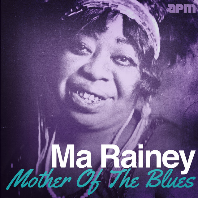 Mother Of The Blues