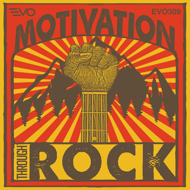 Motivation Through ROCK