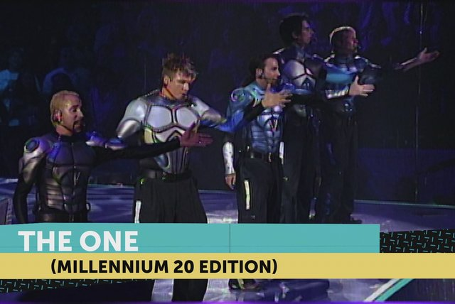 The One (Millennium 20 Edition)