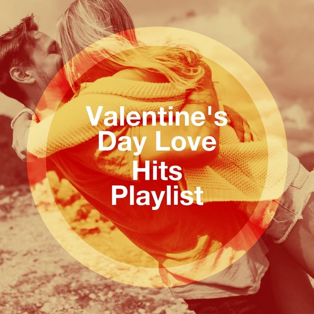 Valentine's Day Love Hits Playlist