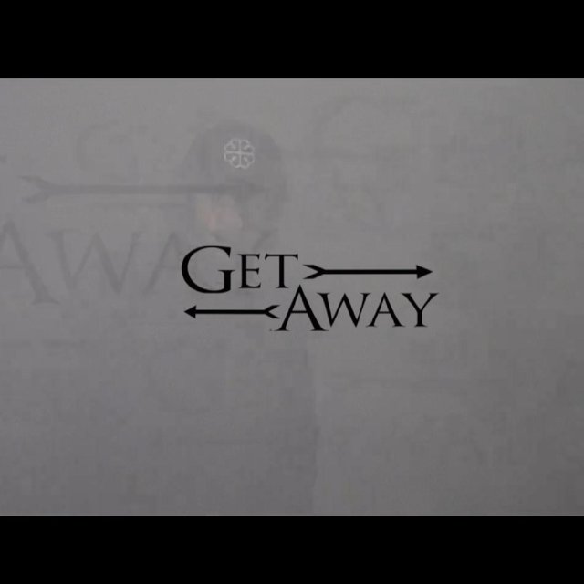 Get Away (feat. Basics)