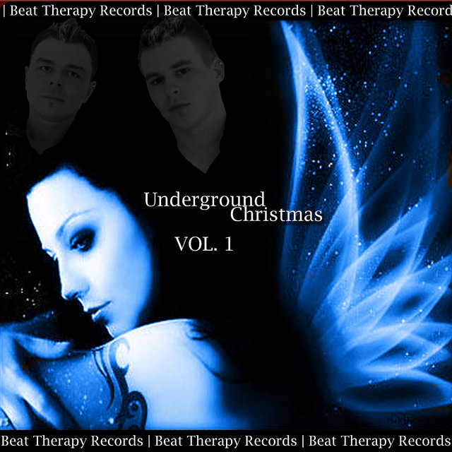 Underground Christmas Vol. 1