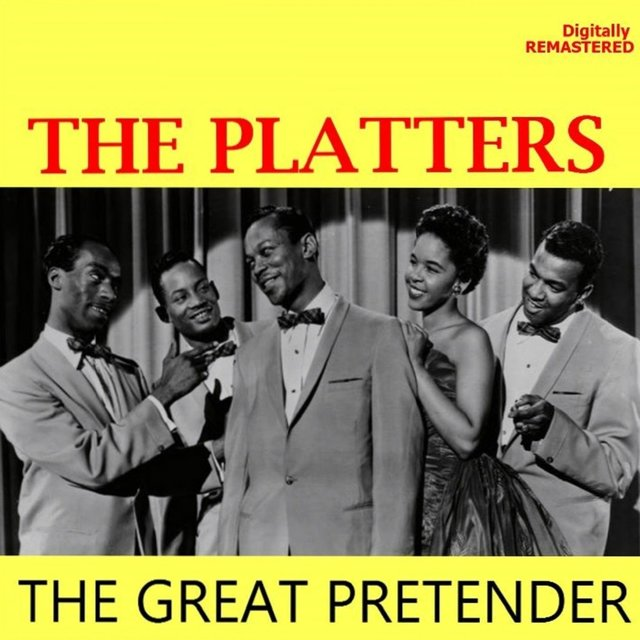 The Great Pretender (Remastered)