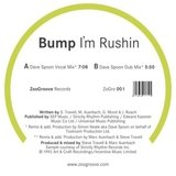 I´m Rushin´ (Dave Spoon Vocal Mix)