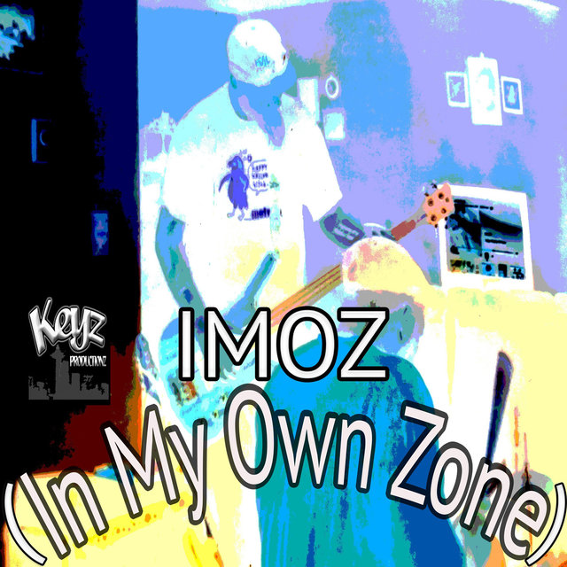 Imoz (In My Own Zone)