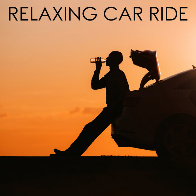Relaxing Car Ride - Great Instrumental Jazz Created for the Time of Travel