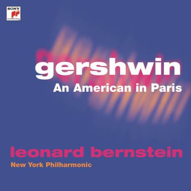 Gershwin: An American in Paris
