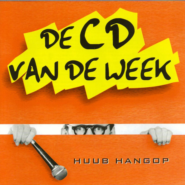 De CD Van De Week