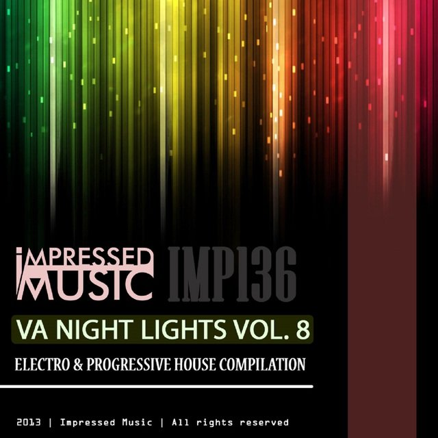 Night Lights, Vol. 8