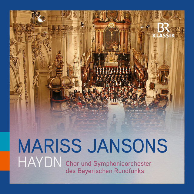 Haydn: Mass in B-Flat Major