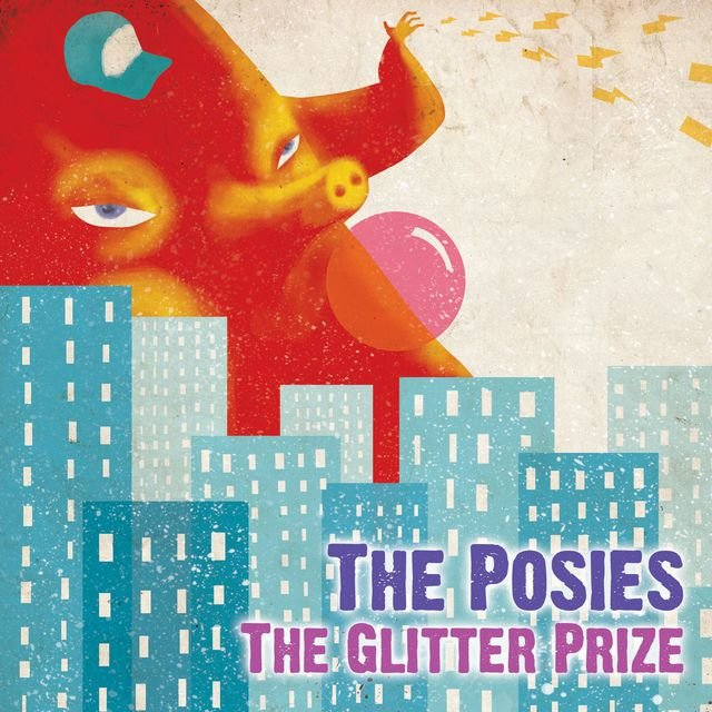 The Glitter Prize (feat. Kay Hanley)