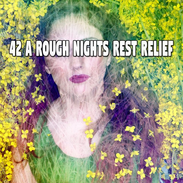 42 A Rough Nights Rest Relief